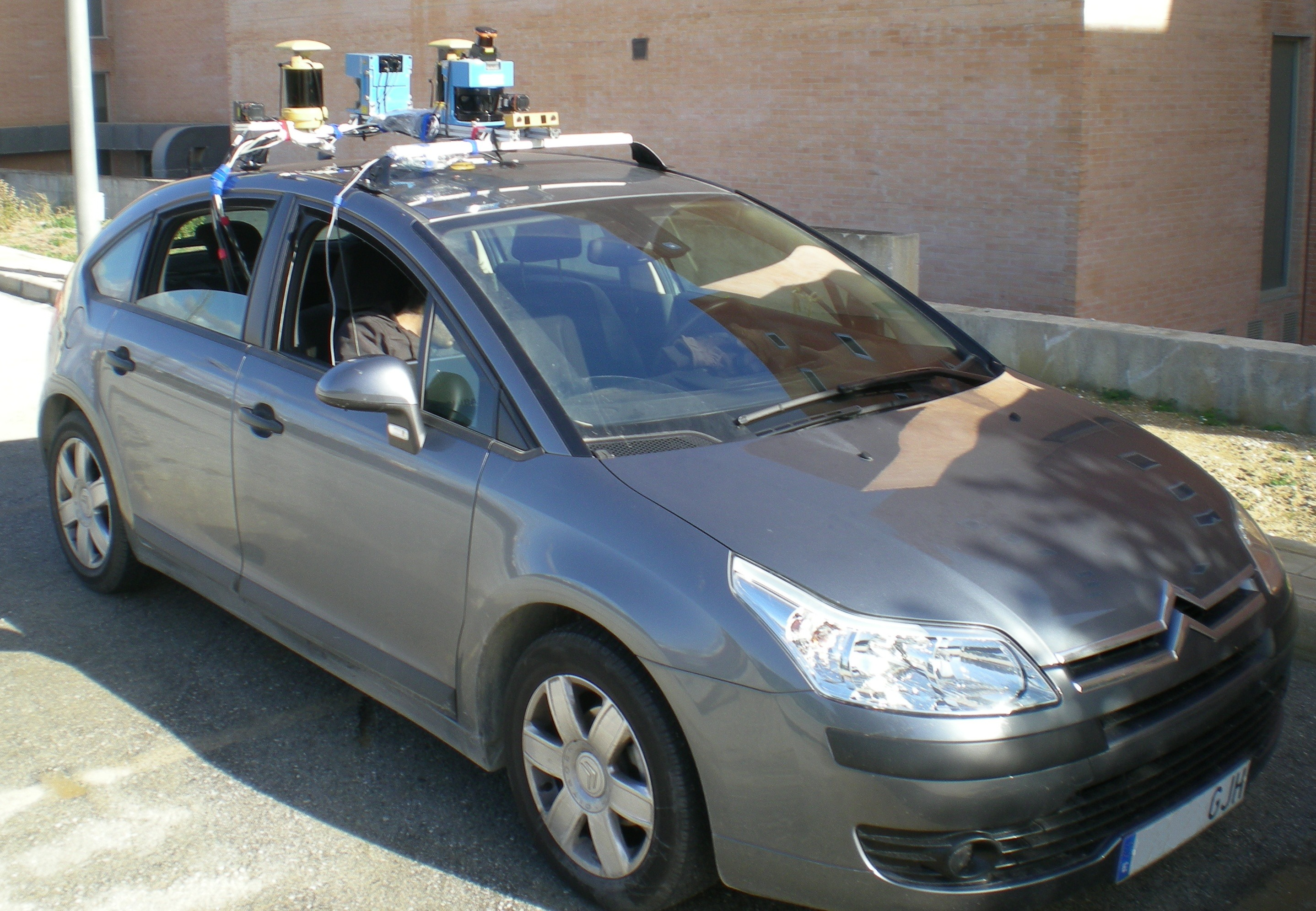 The Málaga Stereo and Laser Urban Data Set – MRPT