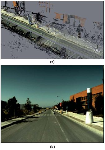 Paper: Malaga dataset 2009 with 6D ground truth