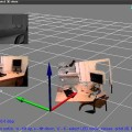 Application: kinect-3d-view
