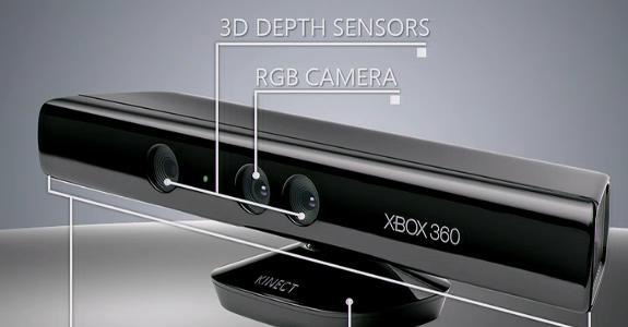 Kinect and MRPT – MRPT