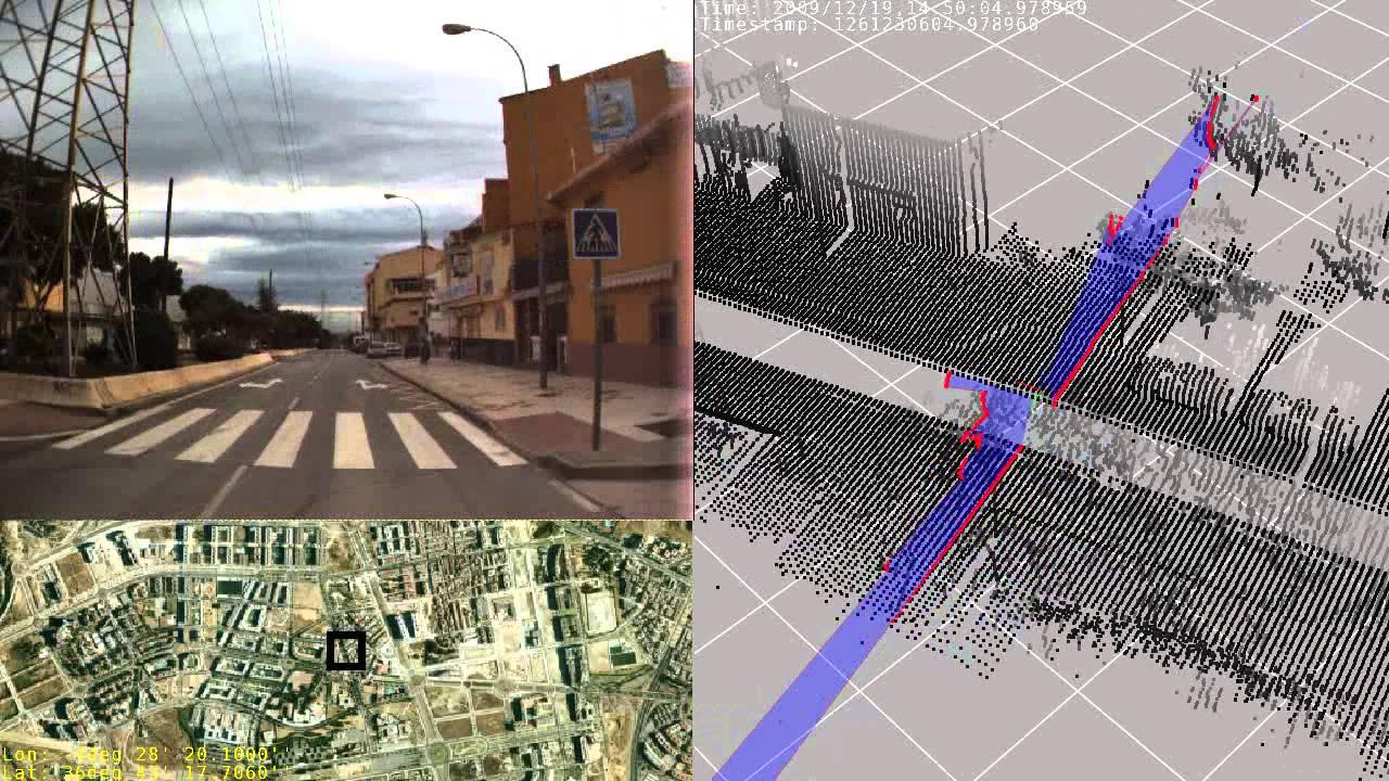 The Málaga Stereo and Laser Urban Data Set